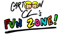 CartoonCade's Fun Zone!